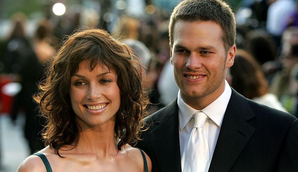 Bridget Moynahan congratulates ex Tom Brady as he heads to the Super Bowl