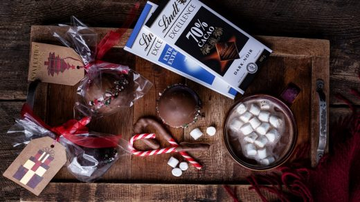 Lindt Chocolate bombs